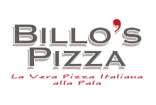 BILLO'S PIZZA